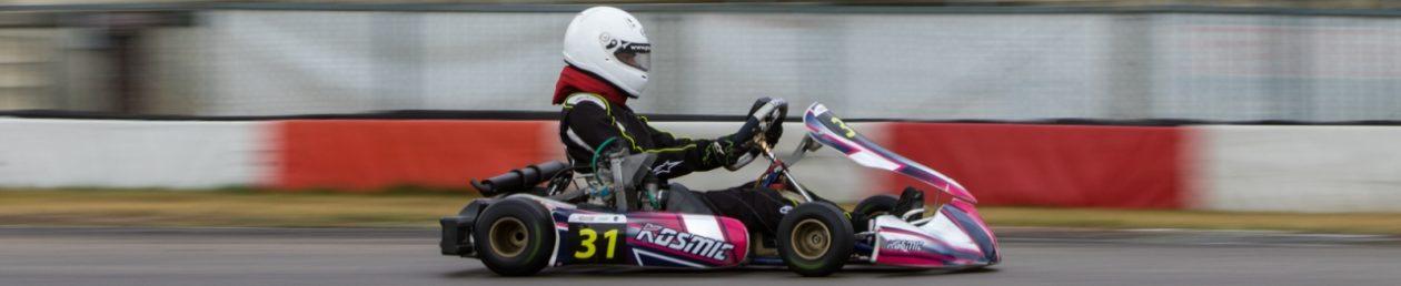 BJ Karting
