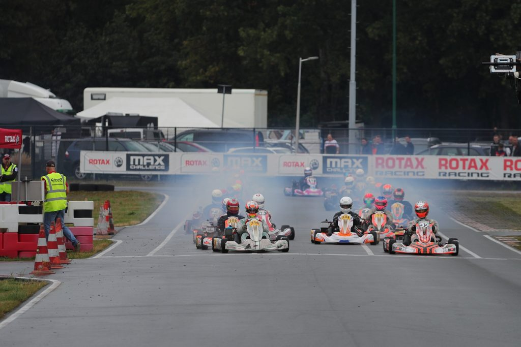 Berghem Bj Karting